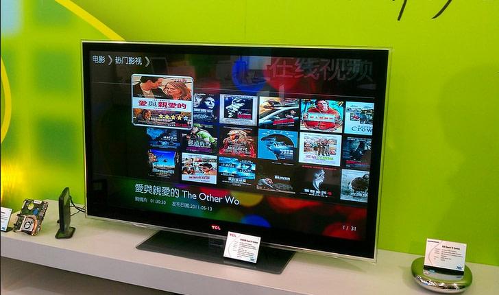 best TV for motion blur