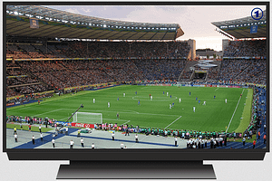 best tv for sports under 1000