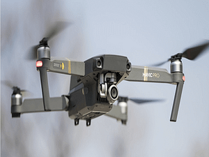 Best Drones For The Money With Camera