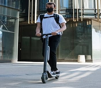 Best electric scooter for college
