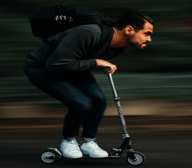 Best electric scooter for 11 years old