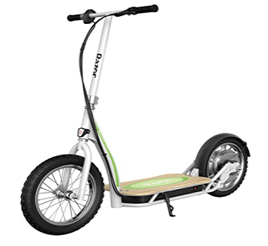 Razor Electric Scooter With Seat For Adults