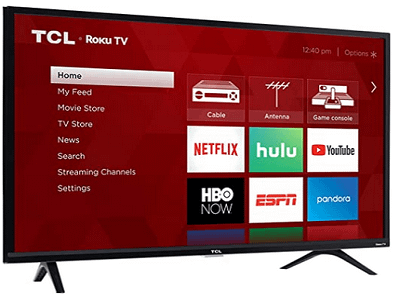 best 50 inch tv for 400