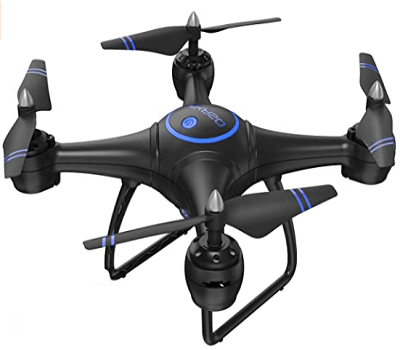 Best Drone For Home Inspection With Camera