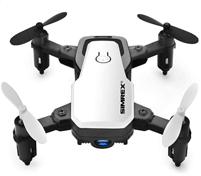 Best Foldable Drone For Home