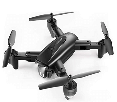 Best Foldable GPS FPV Drone For Inspections