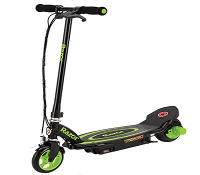 Best Kids Electric Scooter