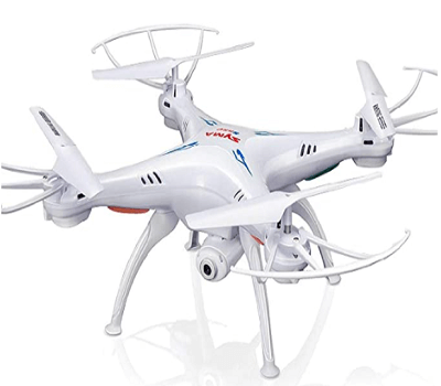 Best WiFi FPV Drone For Home