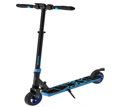 Good electric scooter for teenager
