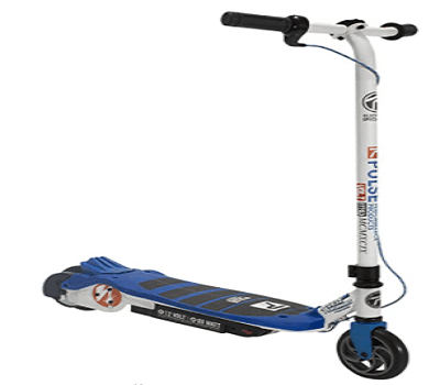 Latest Electric Scooter For Teenager