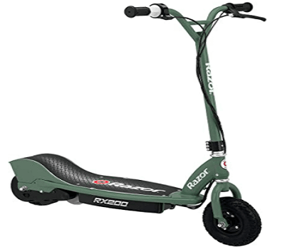 best scooter for teenager