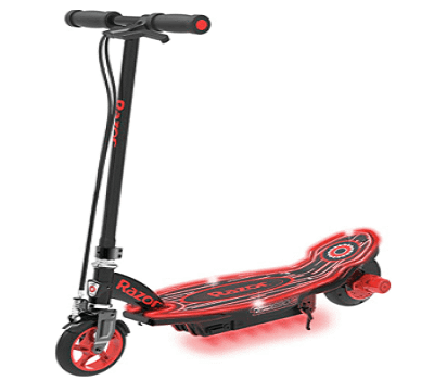 best electric scooter for teenager review