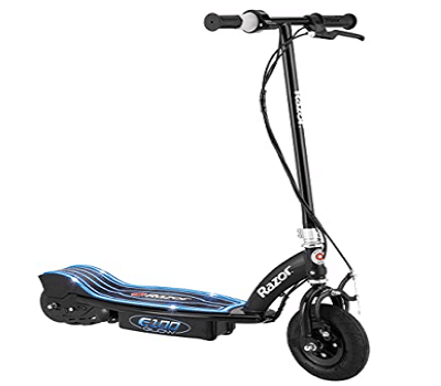 best motorized scooters for college students