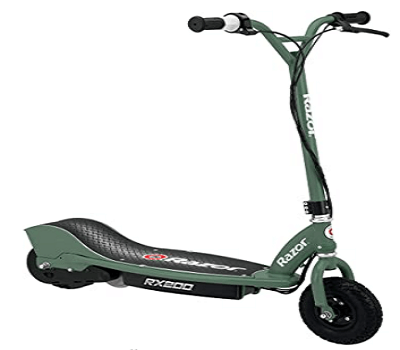 best scooter for college