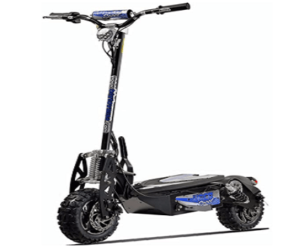 good electric scooter for college