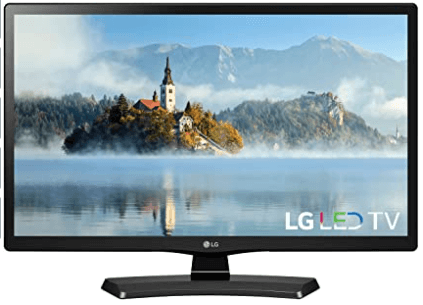 cheap tv for sports under 100