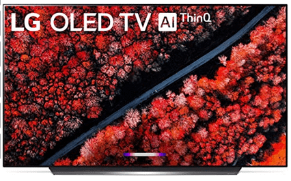 best budget tv for off angle viewing