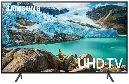 cheap 50 inch tv under 400