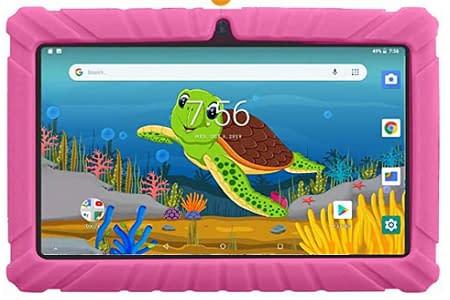 best overall tablet for tweens