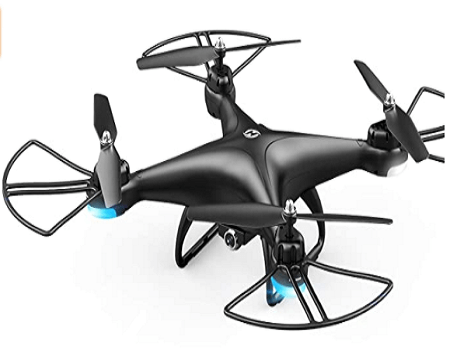 best drone for long distance