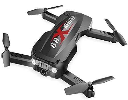 cheapest drone with longest flight time